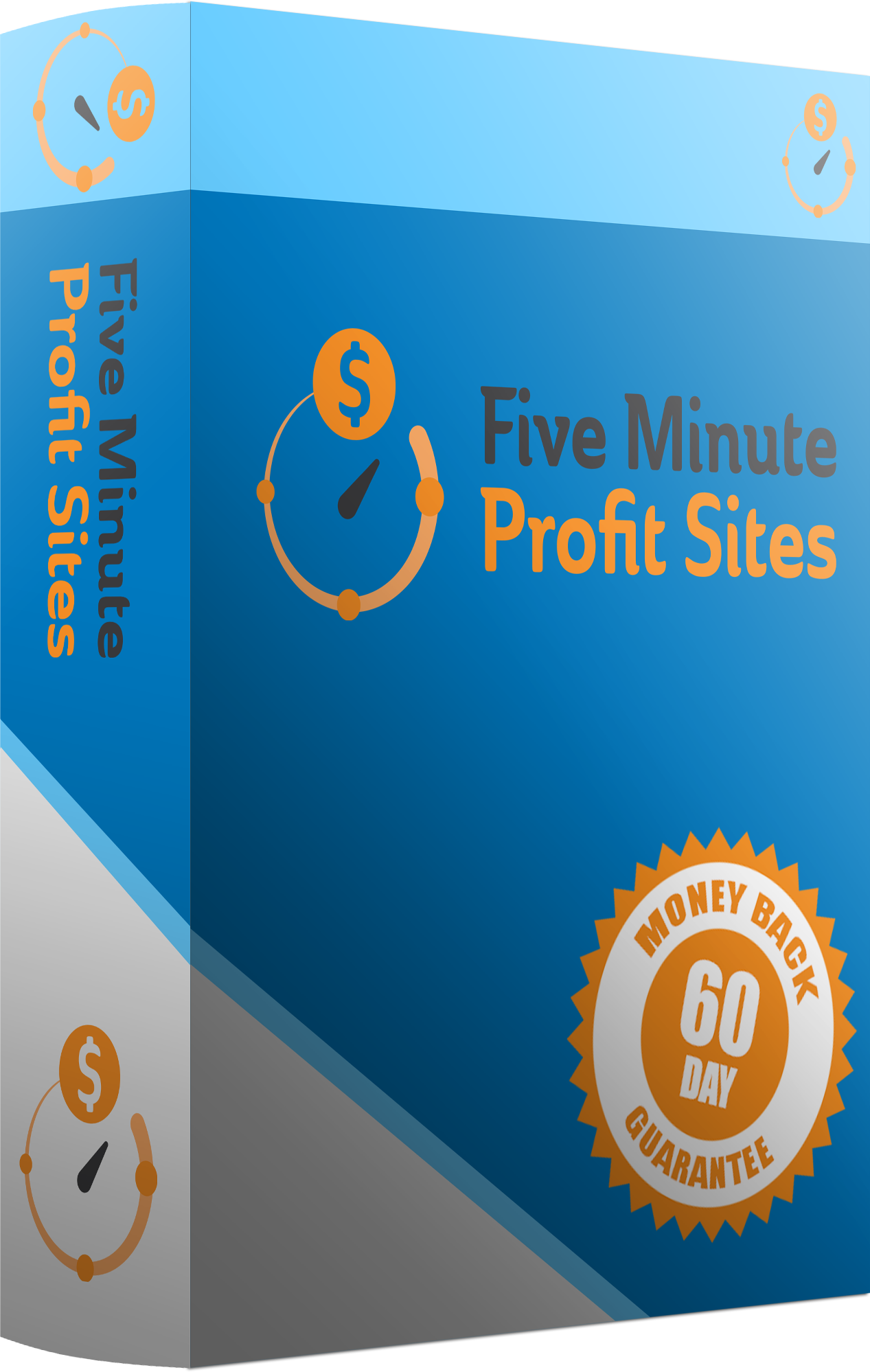 How To Make Money Online with Affiliate Marketing With Five Minute Profit Sites